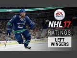 NHL 17 Screenshot #130 for PS4 - Click to view