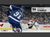 NHL 17 Screenshot #149 for PS4 - Click to view