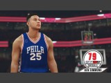 NBA 2K17 Screenshot #164 for PS4 - Click to view