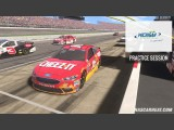 NASCAR Heat Evolution Screenshot #15 for PS4 - Click to view