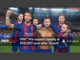 PES 2017 Screenshot #63 for PS4 - Click to view