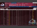 Franchise Hockey Manager 3 Screenshot #1 for PC - Click to view
