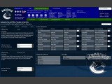 Franchise Hockey Manager 3 Screenshot #5 for PC - Click to view