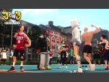 3on3 FreeStyle Screenshot #5 for PS4 - Click to view