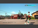 3on3 FreeStyle Screenshot #8 for PS4 - Click to view