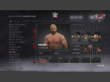 WWE 2K17 Screenshot #36 for PS4 - Click to view