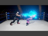 CHIKARA: Action Arcade Wrestling Screenshot #1 for PC - Click to view