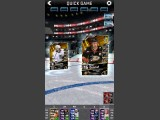 NHL SuperCard 2K17 Screenshot #8 for iOS - Click to view