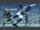 Madden NFL 09 Screenshot #16 for Xbox 360 - Click to view