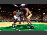 NBA Live 09 Screenshot #1 for Xbox 360 - Click to view