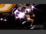 NBA Live 09 Screenshot #3 for Xbox 360 - Click to view