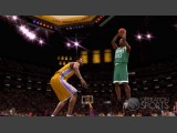NBA Live 09 Screenshot #4 for Xbox 360 - Click to view
