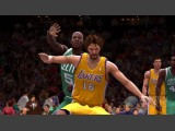 NBA Live 09 Screenshot #5 for Xbox 360 - Click to view