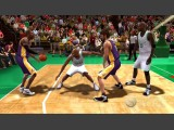 NBA Live 09 Screenshot #7 for Xbox 360 - Click to view