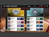 NBA Live Mobile Screenshot #6 for iOS - Click to view