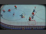 Old Time Hockey Screenshot #2 for PS4 - Click to view