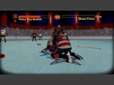 Old Time Hockey Screenshot #4 for PS4 - Click to view