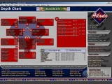 Baseball Mogul 2009 Screenshot #3 for PC - Click to view