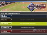 Baseball Mogul 2009 Screenshot #4 for PC - Click to view