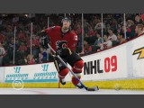 NHL 09 Screenshot #2 for Xbox 360 - Click to view