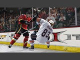 NHL 09 Screenshot #3 for Xbox 360 - Click to view