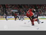 NHL 09 Screenshot #4 for Xbox 360 - Click to view