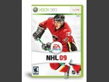 NHL 09 Screenshot #6 for Xbox 360 - Click to view