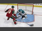 NHL 09 Screenshot #7 for Xbox 360 - Click to view