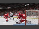 NHL 09 Screenshot #8 for Xbox 360 - Click to view