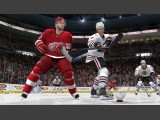 NHL 09 Screenshot #10 for Xbox 360 - Click to view