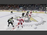 NHL 09 Screenshot #11 for Xbox 360 - Click to view