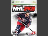 NHL 2K9 Screenshot #2 for Xbox 360 - Click to view