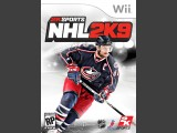 NHL 2K9 Screenshot #3 for Xbox 360 - Click to view