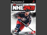 NHL 2K9 Screenshot #4 for Xbox 360 - Click to view