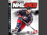 NHL 2K9 Screenshot #5 for Xbox 360 - Click to view