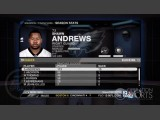 Madden NFL 09 Screenshot #155 for Xbox 360 - Click to view