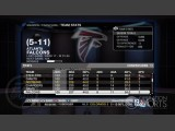 Madden NFL 09 Screenshot #184 for Xbox 360 - Click to view