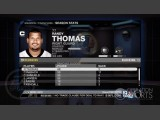 Madden NFL 09 Screenshot #194 for Xbox 360 - Click to view