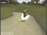 Hot Shots Golf Fore! Screenshot #2 for PS2 - Click to view