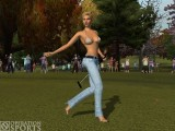 Outlaw Golf 2 Screenshot #1 for Xbox - Click to view