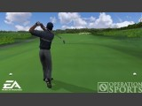 Tiger Woods PGA TOUR Screenshot #1 for PSP - Click to view