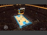 NBA Live 09 Screenshot #8 for Xbox 360 - Click to view