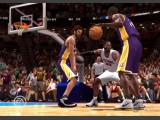 NBA Live 09 Screenshot #11 for Xbox 360 - Click to view