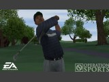 Tiger Woods PGA TOUR Screenshot #2 for PSP - Click to view