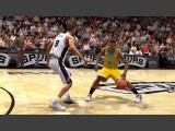 NBA Live 09 Screenshot #15 for Xbox 360 - Click to view