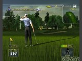 ProStroke Golf - World Tour 2007 Screenshot #1 for PS2 - Click to view