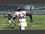 Madden NFL 09 Screenshot #374 for Xbox 360 - Click to view