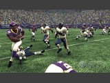 Madden NFL 09 Screenshot #377 for Xbox 360 - Click to view