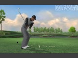 Tiger Woods PGA TOUR 07 Screenshot #1 for Wii - Click to view