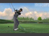 Tiger Woods PGA TOUR 07 Screenshot #2 for Wii - Click to view